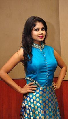 #Tanaaya Tamil New Actress Latest Hot Photoshoot : http://bit.ly/29gkfFK