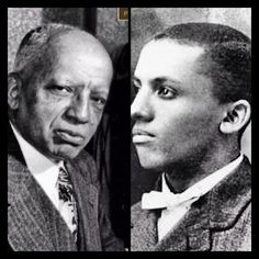 Dr Carter Woodson (Historian, Researcher & Author .....ALSO Known as the FATHER OF BLACK HISTORY) pioneered & designated the 2nd week if February as NEGRO HISTORY WEEK in 1926. After acceptance the week was renamed BLACK HISTORY MONTH in 1976