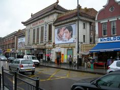I know many people would like to go on a trip to Southall this is why In this article i am going to provide you with all you want to know about Main Street, Street View, Going On A Trip, Water Tower, Local History, Holiday Travel, Britain, To Go, Relax