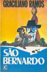 São Bernardo, de Graciliano Ramos