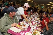 """Where San Diego's best chefs put the """"give"""" in Thanksgiving"""