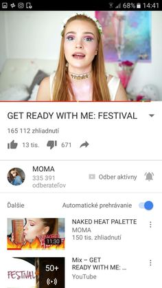 Moma, Naked, Youtube, Youtubers, Youtube Movies