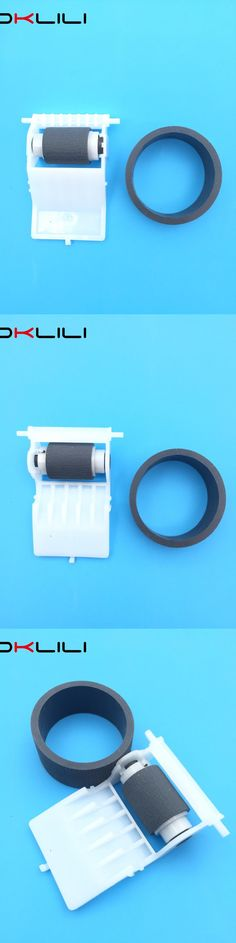[Visit to Buy] ORIGINAL NEW 1529149 RETARD SUB ASSY Pickup Roller for Epson T1100 B1100 L1300 1410 1390 1900 1800 1400 1430 ME1100 R1800 2000 #Advertisement