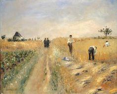 Pissaro. The First Impressionist Show  ( 4)