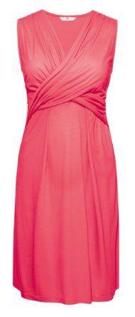 Bellybutton Damen Umstandsmode Kleid 11129-31600 Fernanda Regular Fit: Amazon.de: Bekleidung