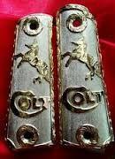「1911 Real Diamond Custom Grips」の画像検索結果