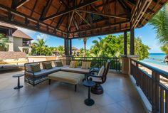 Ocean Suite - Terrace