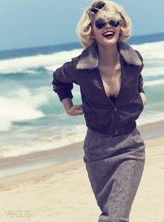Han Kyung Hyun by Kim Bo Sung for Vogue Korea Aug 2015