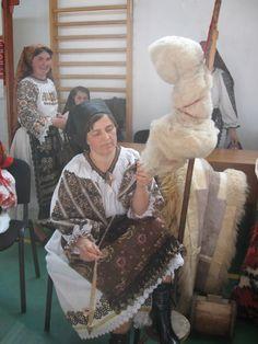 BistritaNews - Traditional romanesc in Europa multiculturala.