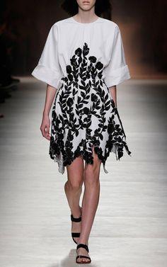 Blumarine Trunkshow Look 24 on Moda Operandi