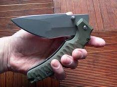 Image result for custom handmade folding knives