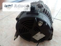 Motor de Arranqu Bosh para a Skoda Felicia Fun, reconstruido com peças todas novas. Motivo: venda da carrinha.
