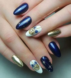 Best Christmas Nail Art Ideas for 2020 – For Creative Juice Loading. Best Christmas Nail Art Ideas for 2020 – For Creative Juice Cute Christmas Nails, Xmas Nails, Holiday Nails, Christmas Ideas, Cute Nails, Pretty Nails, Christmas Nail Art Designs, Nagel Gel, Square Nails