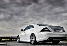 Mercedes Resolution High Cls