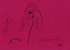 """""""Candice Swanepoel for GQ"""" ヴィクトリアズシークレットの人気モデル、キャンディス・スワンポール。モードなセクシーさがカッコイイ、GQのサイトをチェックして☆"""