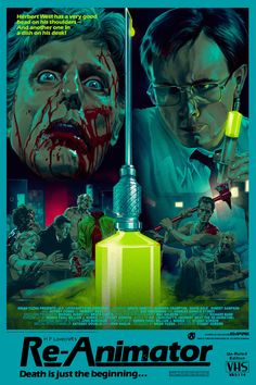 Broke Horror Fan provides the latest horror news and showcases movie memorabilia new and old,...