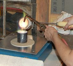 Lost Wax Casting - How To