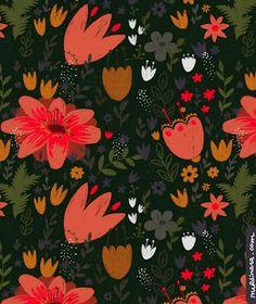 print & pattern: DESIGNER - dinara mirtalipova