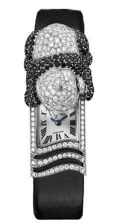 d6e01fcefb0b Reloj puño oro blanco diamante - PIAGET Relojes de Lujo G0A33190 ...