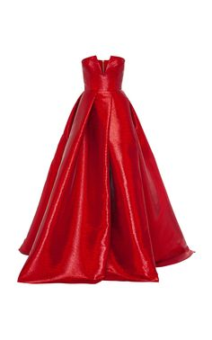 Benison Gown by ALEX PERRY for Preorder on Moda Operandi