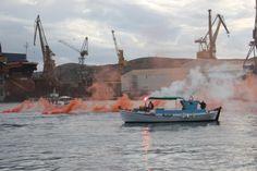 ΑΛΙΟΣ ΠΛΕΥΣΙΣ  -  H2O Ferries             : ΛΥΤΡΩΣΗ η ΤΕΛΟΣ ΕΠΟΧΗΣ ΓΙΑ ΤΟ ΝΕΩΡΙΟ ?