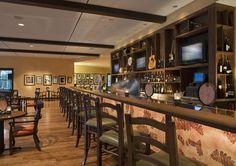 Shellers Barrelhouse Bar