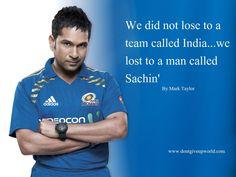 sachin tendulkar quotes chase your dreams - Google Search