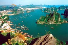 #VietnamTour  creats the natural beauty and bring a new adventure every day.For more check out @ http://www.welcomevietnamtours.vn/
