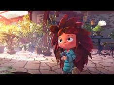 Cute animation without dialogue. Students interpret what happens by retelling the story. Great animation to show how far a little bit of kindness to one another can go. Question Quiz, Short Film Youtube, Monster Box, Pixar Shorts, Movie Talk, Film D'animation, Reading Workshop, Kids Videos, Toddler Videos