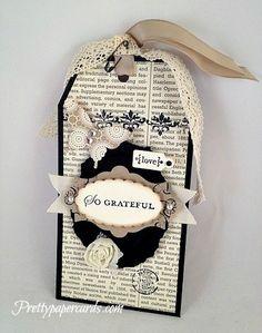 Beautiful Bookmark!