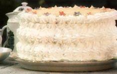 Torta španski vetar - jedna od omiljienih torti za sve uzraste i sve prilike.