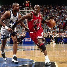 The Original #MJMondays