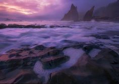 Tidal Deposits by Trevor Anderson on 500px