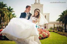 Valesca e Luy [ Casamento ] | A Noiva SUD