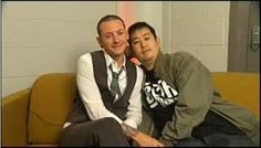 Chester and Joe