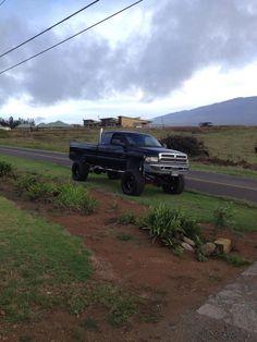 Dodge. Lifted Trucks USA