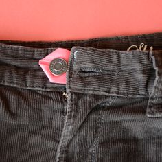 extend your waistband {tutorial}
