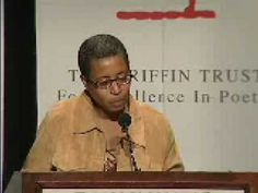 """Canadian poet Dionne Brand reads from the poem """"Thirsty"""" from the collection thirsty, shortlisted for the 2003 Griffin Poetry Prize."""