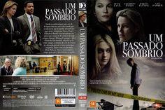 Base Capas 1: Um Passado Sombrio - Capa Filme DVD
