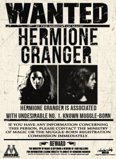 O mundo e a magia de Harry Potter: imprima seus cartazes de procurado
