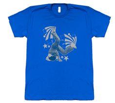 HEAD SPIN $29 trippstshirts.com #headspin #b-boy #breakdance #dance #hiphop #cardboard