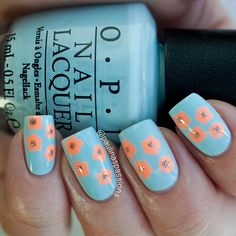 paulinaspassions #nail #nails #nailart