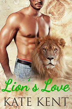 Lion's Love: BBW Paranormal Shape Shifter Romance (Confes…