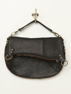 ....of course its Bed Stu!  Love them!  Bed Stu Hudson Leather Bag at Free People Clothing Boutique