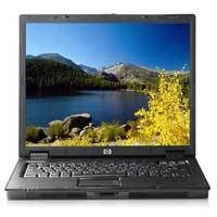 Laptop second hand HP Compaq 6710b, Core 2 Duo T7250, 15,4 inch