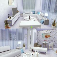 Mony Sims: Download: Little Sweet House