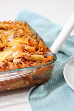 Easy Lasagna Bake with Penne Pasta. Easy Lasagna Bake with Penne Pasta. One thing I love is an easy dinner recipe. When you have a family, things can get really busy. Sometimes I don't have a lot of time to make dinner for the family and I Easy Penne Pasta Recipes, Baked Penne Pasta, Pot Pasta, Pasta Dishes, Easy Pasta Bake, Beef Pasta, Mushroom Pasta, Chicken Pasta, Baked Lasagna