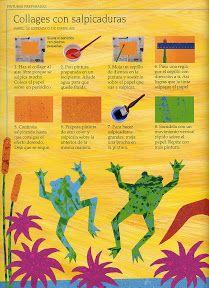 200 IDEAS PARA PINTAR - Princexa - Álbumes web de Picasa
