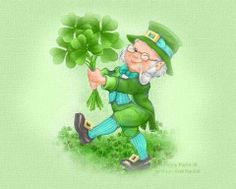 Leprechaun, St. Patrick's Day