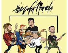 """Check out new work on my @Behance portfolio: """"The Color Morale (Cartoon) Digital Drawing"""" http://be.net/gallery/34967873/The-Color-Morale-(Cartoon)-Digital-Drawing"""